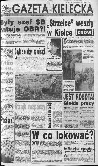 Gazeta Kielecka, 1991, R.3, nr 155