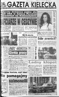 Gazeta Kielecka, 1991, R.3, nr 158