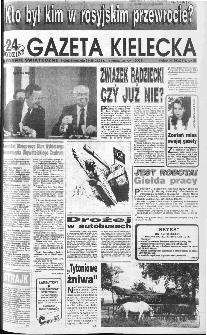 Gazeta Kielecka, 1991, R.3, nr 162