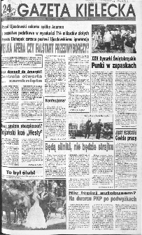 Gazeta Kielecka, 1991, R.3, nr 173