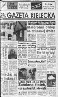 Gazeta Kielecka, 1991, R.3, nr 176