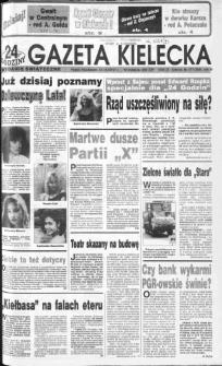 Gazeta Kielecka, 1991, R.3, nr 177