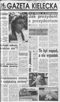 Gazeta Kielecka, 1991, R.3, nr 179