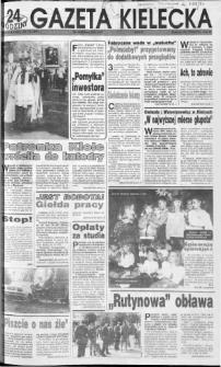 Gazeta Kielecka, 1991, R.3, nr 192