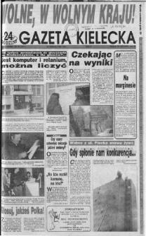 Gazeta Kielecka, 1991, R.3, nr 208