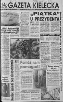 Gazeta Kielecka, 1991, R.3, nr 220