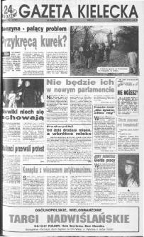 Gazeta Kielecka, 1991, R.3, nr 222