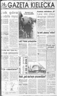 Gazeta Kielecka, 1991, R.3, nr 223