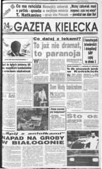 Gazeta Kielecka, 1991, R.3, nr 224