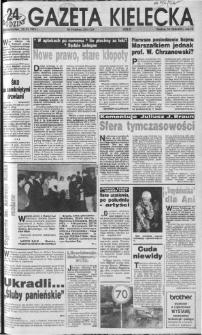 Gazeta Kielecka, 1991, R.3, nr 226