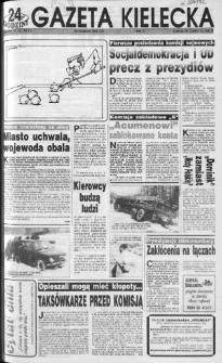 Gazeta Kielecka, 1991, R.3, nr 238