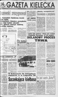 Gazeta Kielecka, 1991, R.3, nr 243