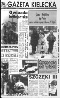 Gazeta Kielecka, 1991, R.3, nr 246