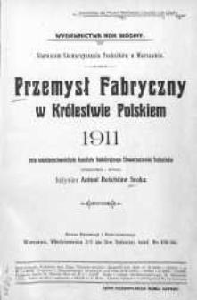 Przemysł i Handel Królestwa Polskiego