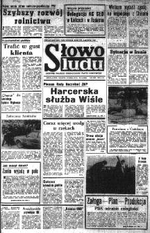 Słowo Ludu : organ Komitetu Wojewódzkiego Polskiej Zjednoczonej Partii Robotniczej, 1979 R.XXX, nr 64