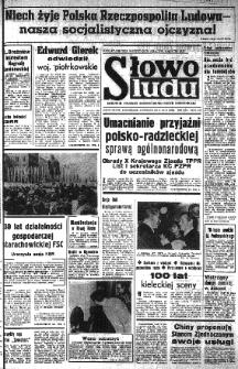 Słowo Ludu : organ Komitetu Wojewódzkiego Polskiej Zjednoczonej Partii Robotniczej, 1979 R.XXX, nr 89