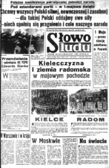 Słowo Ludu : organ Komitetu Wojewódzkiego Polskiej Zjednoczonej Partii Robotniczej, 1979 R.XXX, nr 97