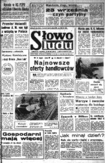 Słowo Ludu : organ Komitetu Wojewódzkiego Polskiej Zjednoczonej Partii Robotniczej, 1979 R.XXX, nr 212
