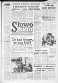 Słowo Ludu : dziennik Polskiej Zjednoczonej Partii Robotniczej, 1986 R.XXXVII, nr 5