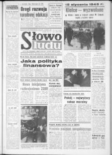 Słowo Ludu : dziennik Polskiej Zjednoczonej Partii Robotniczej, 1986 R.XXXVII, nr 13