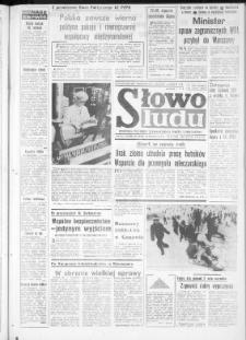 Słowo Ludu : dziennik Polskiej Zjednoczonej Partii Robotniczej, 1986 R.XXXVII, nr 19