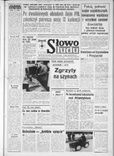 Słowo Ludu : dziennik Polskiej Zjednoczonej Partii Robotniczej, 1986 R.XXXVII, nr 26