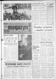 Słowo Ludu : dziennik Polskiej Zjednoczonej Partii Robotniczej, 1986 R.XXXVII, nr 45