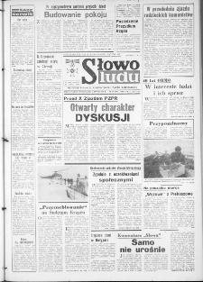 Słowo Ludu : dziennik Polskiej Zjednoczonej Partii Robotniczej, 1986 R.XXXVII, nr 46