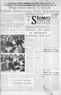 Słowo Ludu : dziennik Polskiej Zjednoczonej Partii Robotniczej, 1986 R.XXXVII, nr 152