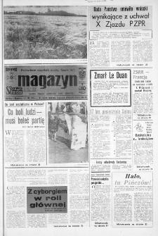 Słowo Ludu : dziennik Polskiej Zjednoczonej Partii Robotniczej, 1986 R.XXXVII, nr 161