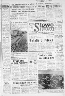 Słowo Ludu : dziennik Polskiej Zjednoczonej Partii Robotniczej, 1986 R.XXXVII, nr 164