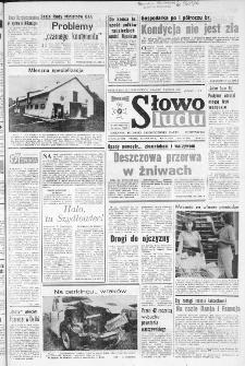 Słowo Ludu : dziennik Polskiej Zjednoczonej Partii Robotniczej, 1986 R.XXXVII, nr 174