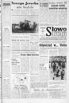 Słowo Ludu : dziennik Polskiej Zjednoczonej Partii Robotniczej, 1986 R.XXXVII, nr 186