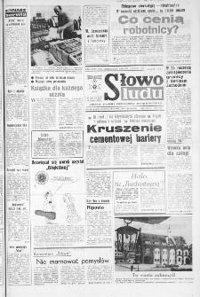 Słowo Ludu : dziennik Polskiej Zjednoczonej Partii Robotniczej, 1986 R.XXXVII, nr 188