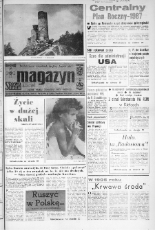 Słowo Ludu : dziennik Polskiej Zjednoczonej Partii Robotniczej, 1986 R.XXXVII, nr 189