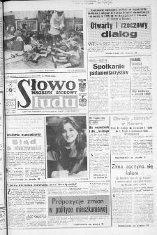 Słowo Ludu : dziennik Polskiej Zjednoczonej Partii Robotniczej, 1986 R.XXXVII, nr 205