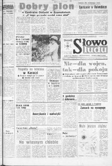 Słowo Ludu : dziennik Polskiej Zjednoczonej Partii Robotniczej, 1986 R.XXXVII, nr 209