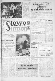 Słowo Ludu : dziennik Polskiej Zjednoczonej Partii Robotniczej, 1986 R.XXXVII, nr 211