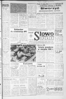 Słowo Ludu : dziennik Polskiej Zjednoczonej Partii Robotniczej, 1986 R.XXXVII, nr 214