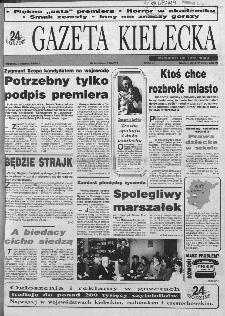 Gazeta Kielecka: 24 godziny, 1994, R.6, nr 47