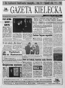Gazeta Kielecka: 24 godziny, 1994, R.6, nr 75
