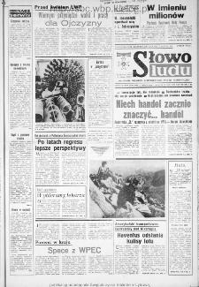 Słowo Ludu : dziennik Polskiej Zjednoczonej Partii Robotniczej, 1986 R.XXXVII, nr 236