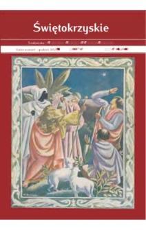 Świętokrzyskie - Środowisko, Dziedzictwo Kulturowe, Edukacja Regionalna, nr 9 (13)