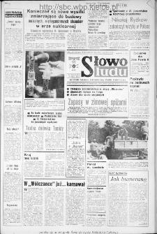 Słowo Ludu : dziennik Polskiej Zjednoczonej Partii Robotniczej, 1986 R.XXXVII, nr 242