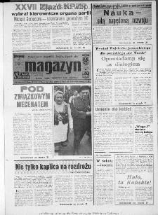 Słowo Ludu : dziennik Polskiej Zjednoczonej Partii Robotniczej, 1986 R.XXXVII, nr 56
