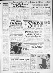 Słowo Ludu : dziennik Polskiej Zjednoczonej Partii Robotniczej, 1986 R.XXXVII, nr 71