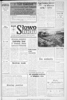 Słowo Ludu : dziennik Polskiej Zjednoczonej Partii Robotniczej, 1986 R.XXXVII, nr 92