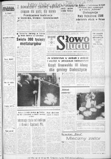 Słowo Ludu : dziennik Polskiej Zjednoczonej Partii Robotniczej, 1986 R.XXXVII, nr 110