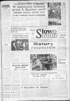 Słowo Ludu : dziennik Polskiej Zjednoczonej Partii Robotniczej, 1986 R.XXXVII, nr 111