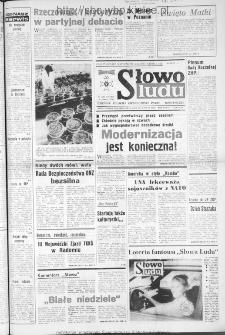 Słowo Ludu : dziennik Polskiej Zjednoczonej Partii Robotniczej, 1986 R.XXXVII, nr 122